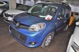 Renault Kangoo. СИНЯЯ ЗВЕЗДА (RNL)