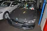 BMW 3-Series. СЕРЫЙ МИНЕРАЛ, МЕТАЛЛИК (B39)