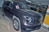 Chevrolet Tahoe. ТЕМНО-ФИОЛЕТОВЫЙ (SABLE METALLIC) (G7U)