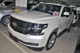 Chevrolet Tahoe. БЕЛЫЙ МЕТАЛЛИК (WHITE DIAMOND TRICOAT) (98U)
