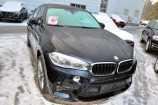 BMW X6. ЧЕРНЫЙ КАРБОН, МЕТАЛЛИК (416)