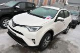 Toyota RAV4. БЕЛЫЙ (040)