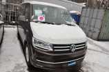 Volkswagen Multivan. КОРИЧНЕВЫЙ CHESTNUT