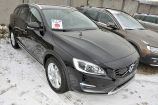 Volvo V60. ЧЕРНЫЙ_BLACK STONE (019)