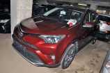 Toyota RAV4. ТЕМНО-КРАСНЫЙ МЕТАЛЛИК (3Т0)