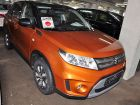 Suzuki Vitara. HORISON ORANGE METALLIC / ЧЕРНАЯ КРЫША (A9M)