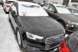 Audi A4. ЧЕРНЫЙ, МЕТАЛЛИК (MYTHOS BLACK) (0E0E)