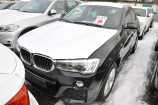 BMW X4. ЧЕРНЫЙ КАРБОН, МЕТАЛЛИК (416)
