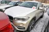 BMW X6. СЕРЕБРИСТЫЙ ЛЕДНИК, МЕТАЛЛИК (A83)