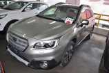 Subaru Outback. TUNGSTEN METALLIC (БРОНЗОВЫЙ) (7U)