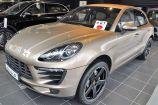 Porsche Macan. СВЕТЛО-КОРИЧНЕВЫЙ МЕТАЛЛИК_PALLADIUM METALLIC (4T)